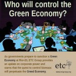 Report: Who Will Control the Green Economy?
