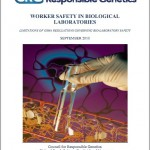 Report: Worker Safety in Biological Laboratories
