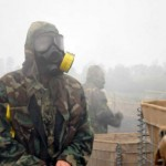 Pentagon behind on predicting chemical, biological threats