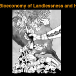 Synthetic Biology: The Bioeconomy of Landlessness and Hunger