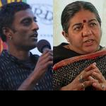 Vandana Shiva - September 11, 7:30 pm PST