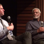 Video: How Private is your DNA? with Troy Duster, Jeremy Gruber & Milton Reynolds