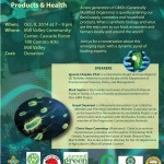 GMOs 2.0: Synthetic Biology – Impacts on Our Food, Farmers, Consumer Products & Health