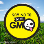 No new GMOs through the back door!