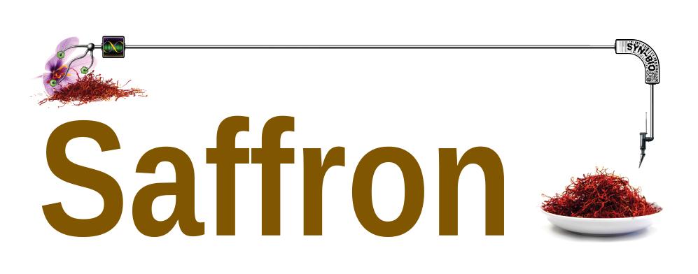 Saffron Synbiowatch