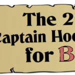 The 2016 Captain Hook Awards for Biopiracy - submit your nominations now!