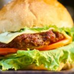"News Release: ""Bleeding"" veggie burger has ""no basis for safety,"" according to FDA"