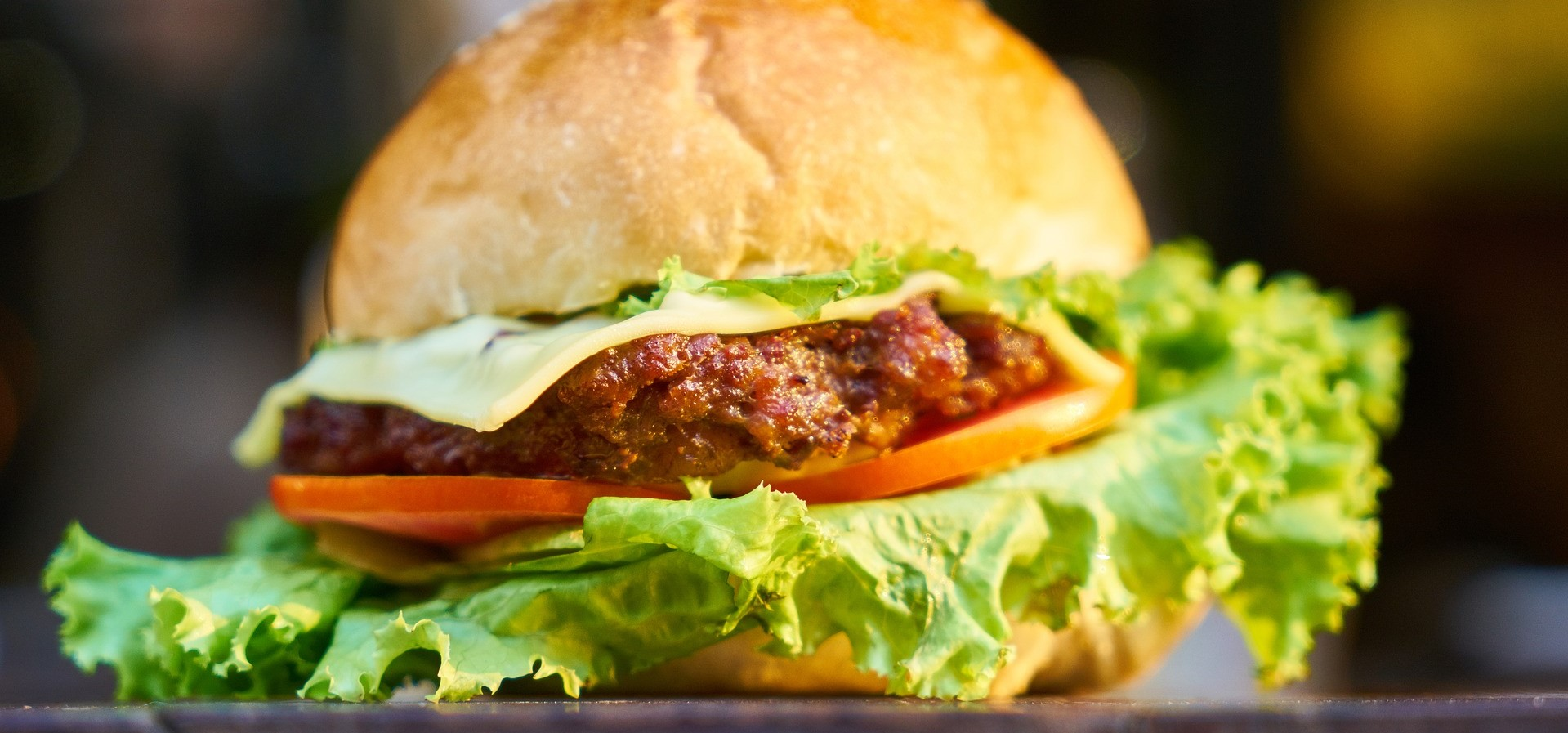 "News Release: ""Bleeding"" veggie burger has ""no basis for safety,"" according to FDA"