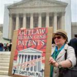 Reactions to the Supreme Court Ruling on Patenting Human Genes